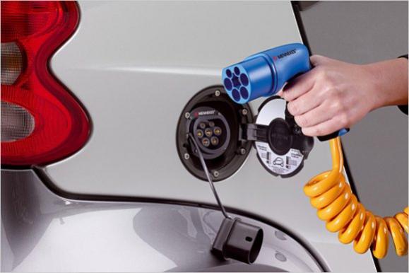 Opladen Elektrische Auto Duurder Vanaf 1 Juni